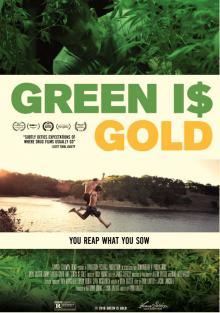 Зеленое золото, 2016