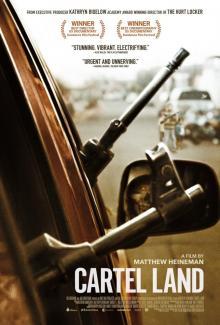 Земля картелей, 2015