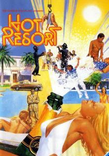 Жаркий курорт, 1985