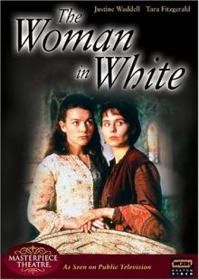 Женщина в белом, 1997
