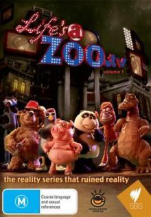 Жизнь как зоопарк, 2008