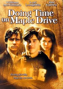 Жизнь на Мапл Драйв, 1992