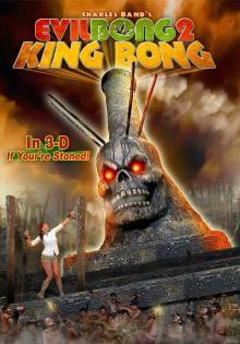 Зловещий Бонг 2: Король Бонг, 2009