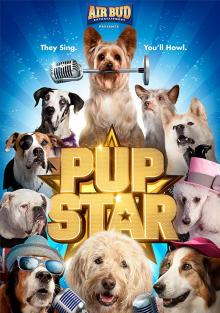 Звездный щенок, 2016