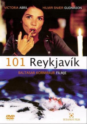 101 Рейкьявик, 2000