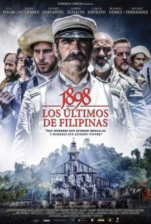 1898.Последние на Филиппинах, 2016
