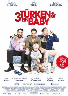 3 турка и 1 младенец, 2015