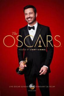 89-я Церемония вручения премии Оскар, 2017
