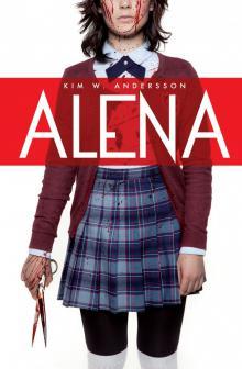 Алена, 2015