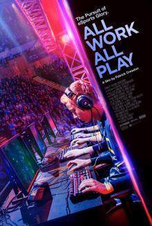 All Work All Play: В погоне за киберславой, 2015
