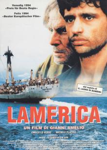 Америка, 1994