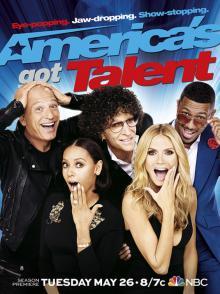 Америка ищет таланты, 2006