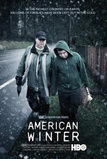 Американская зима, 2013