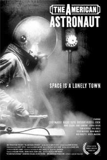 Американский астронавт, 2001