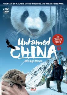 Animal Planet. Другой Китай с Найджелом Марвеном, 2011