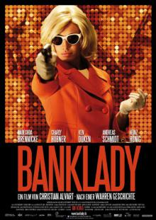 Банк-леди, 2013