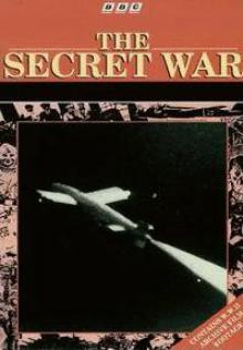 BBC. Секретные войны, 1977