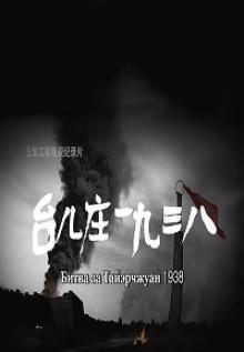 Битва за Тайэрчжуан, 2015