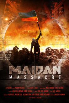 Бойня на Майдане, 2014