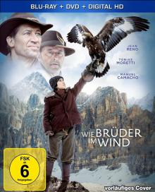 Brothers of the Wind, 2015