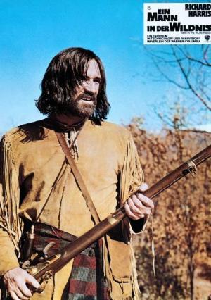 Человек диких прерий, 1971
