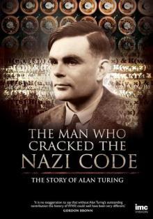 Человек, взломавший код нацистов, 2015