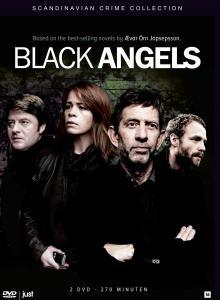 Чёрные ангелы, 2008