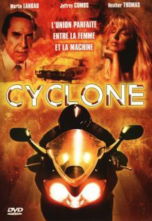 Циклон, 1987