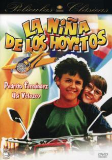 Девочка с ямочками, 1987