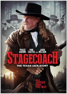 Дилижанс: История Техасского Джека, 2016