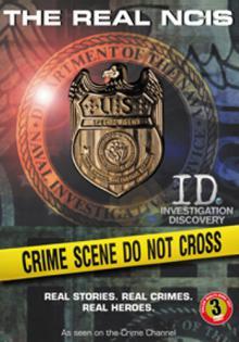 Discovery. Служба криминальных расследований ВМС, 2009