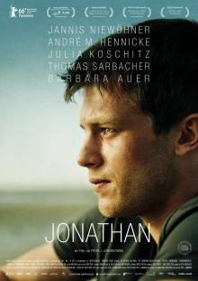 Джонатан, 2016