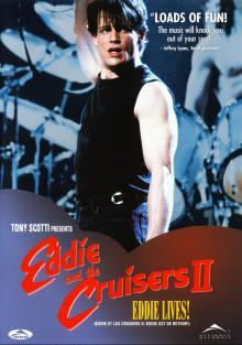 Эдди и «Странники»2, 1989