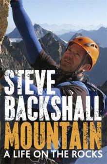 Экстремальное восхождение на горы Стива Бэкшила, 2016