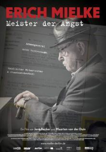 Эрих Мильке - мастер страха, 2015