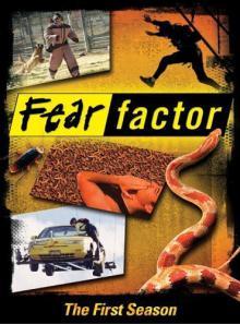 Фактор страха, 2001