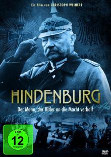 Гинденбург и Гитлер, 2013
