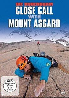 Гора Асгард. На пределе возможностей, 2013