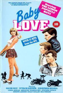 Горячая жевательная резинка 5: Маленький роман, 1984