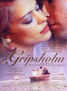 Грипсхольм, 2000
