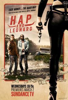 Хэп и Леонард, 2016