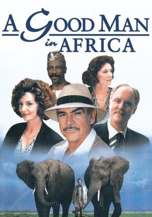 Хороший человек в Африке, 1994