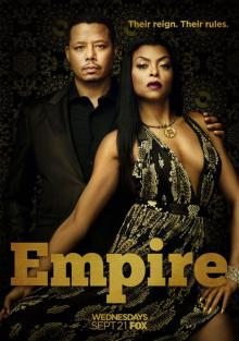 Империя, 2015