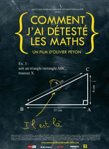 Как я возненавидел математику, 2013