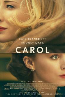 Кэрол, 2015
