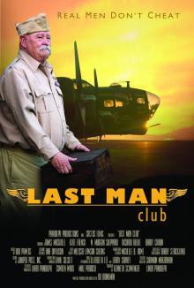 Клуб Последних Мужчин, 2016