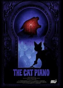 Кошачье фортепьяно, 2009