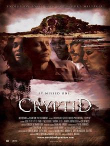 Криптид, 2006