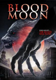 Кровавая луна, 2014