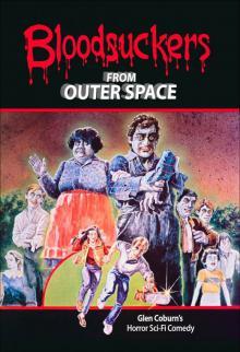 Кровососы из открытого космоса, 1984
